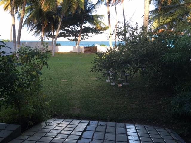 Casa beira mar ponta de mangue-maragogi 5 quartos