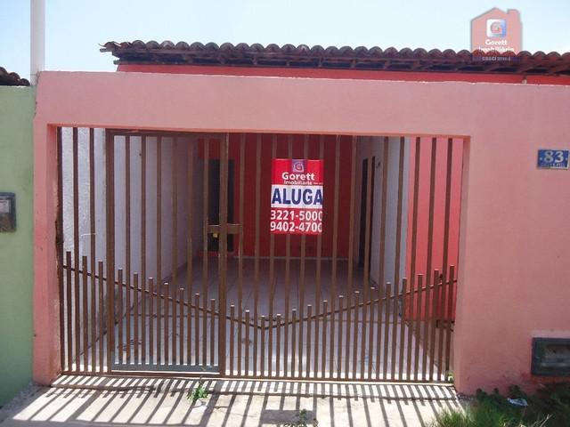 Casa com 2 dormitórios para alugar - redinha - natal/rn -