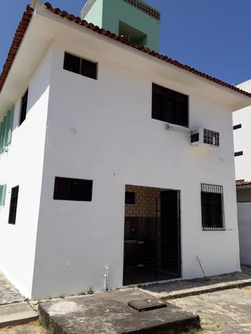 Casa de temporada para alugar em Camboinha beira-mar