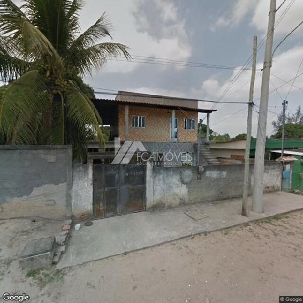 Casa à venda em lt 33 casa 02 monte verde (manilha),
