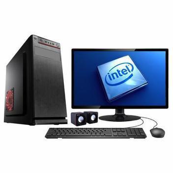 Computador desktop intel core i5 3.2ghz / 6gb ddr3 / hd