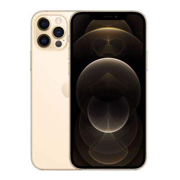 Iphone 12 pro 128gb, tela 6,1' super retina xdr e câmera