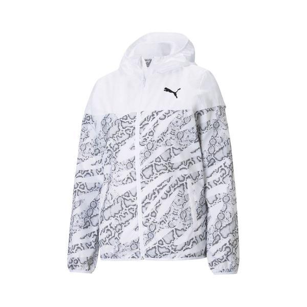 Jaqueta corta vento puma essentials