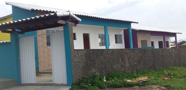Linda casa nova por apenas r$ 750,00