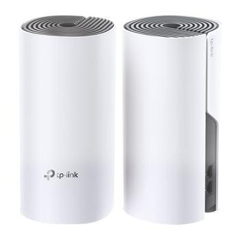 Roteador wireless tp-link deco e4 ac1200 1200 mbps 2