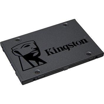 Ssd kingston a400 120gb - 500mb/s para leitura e 320mb/s