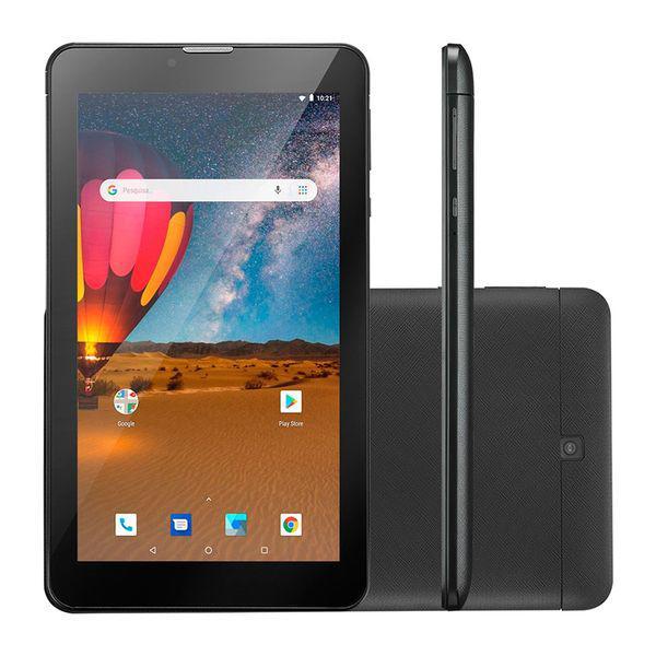 Tablet m7 nb304 3g plus dual chip quad core 1 gb de ram