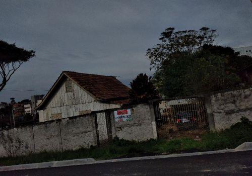 Terreno a venda - bairro: guaíra. há 1 quadra da av
