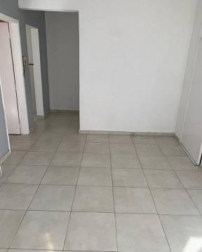 Apto 1 dormitório, sala, cozinha, área de serviço, sala,