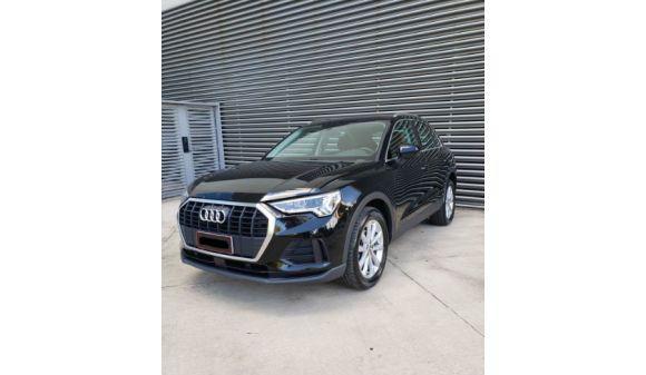 Audi q3 1.4 prestige plus 20/20 preto