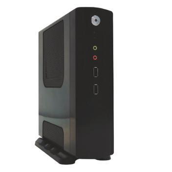 Computador Intel Dual Core J1800 RAM 4GB SSD 32GB INIT i85