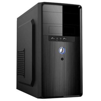 Computador pc cpu intel core i5 memória 6gb com ssd e hd