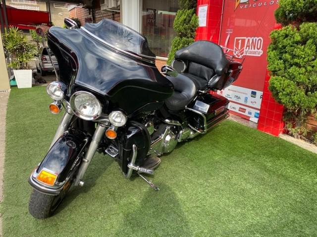 Harley-davidson electra glide ultra clas. s.eagle flhtcu