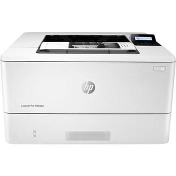 Impressora hp laserjet pro m404dw, laser monocromática,