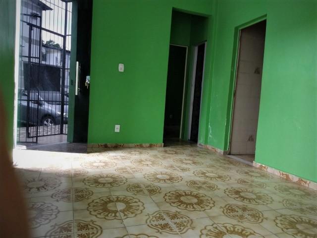 Apartamento dois dormitórios 60 m² bairro fores