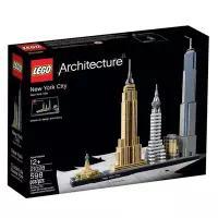 Architecture: New York City 21028