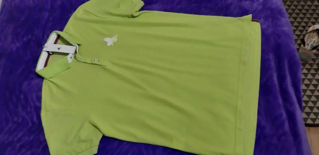 Camisetas masculinas tam. g