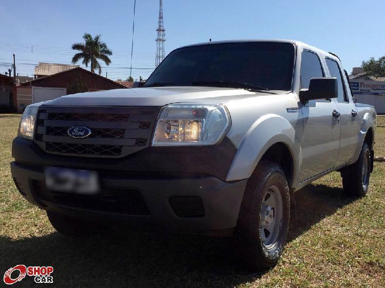 Ford ranger xl 3.0tdi 16v 4x4 c.d.