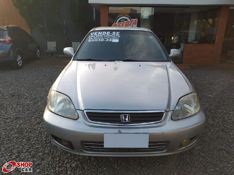 Honda civic ex 1.6 16v