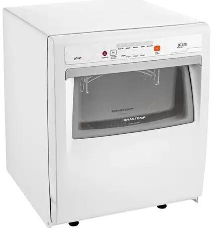 Maquina lava louça brastemp 8 serviços