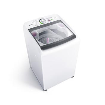 Máquina de lavar consul 14kg branco 127v cwh14ab - máquina