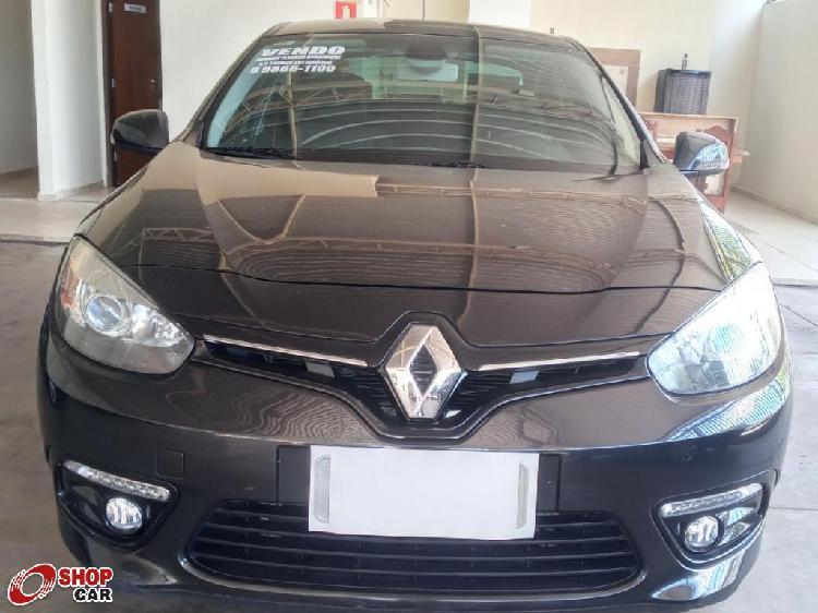 Renault fluence dynamique 2.0 16v