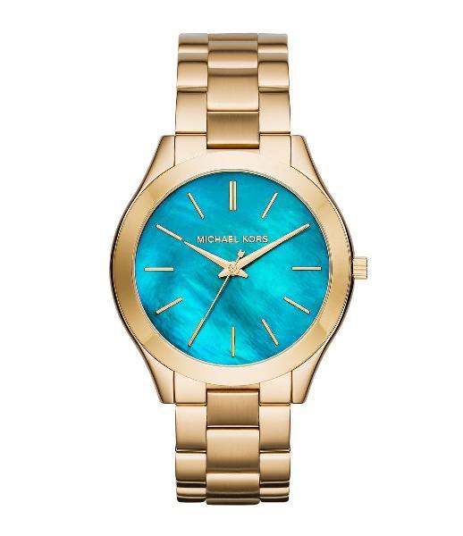 Relógio michael kors mk34924vn analógico