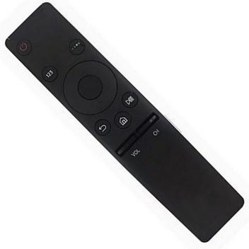 Controle remoto tv samsung smart tv led 4k bn98-06762i -