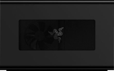 Razer core x thunderbolt hd externo gpu enclosure macos