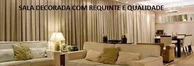 Reforma de sofá cortina e persiana