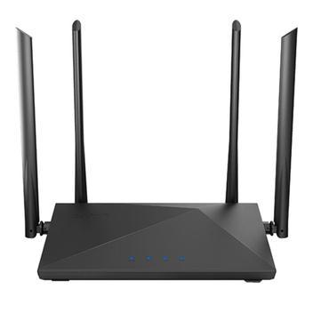 Roteador wireless d-link ac1200mbps, dualband, 4 antenas -