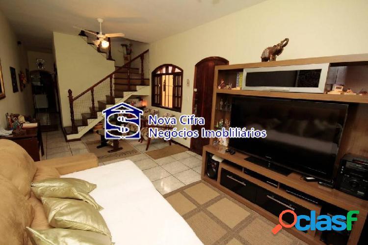 Casa jd. satélite 3 andares - 3 a 6 dormitórios
