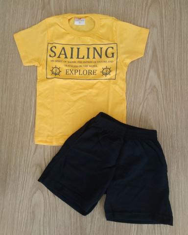 Atacado - roupas infantis