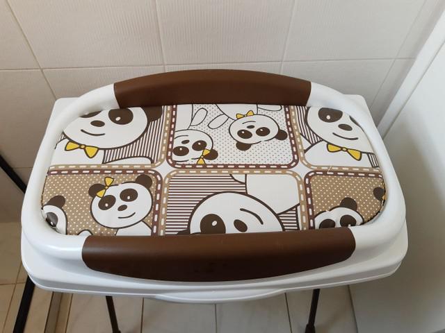 Banheira premium galzerano panda
