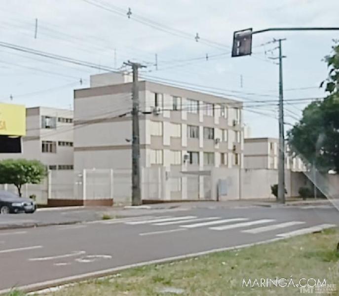 Edificio alphaville ii - cidade nova