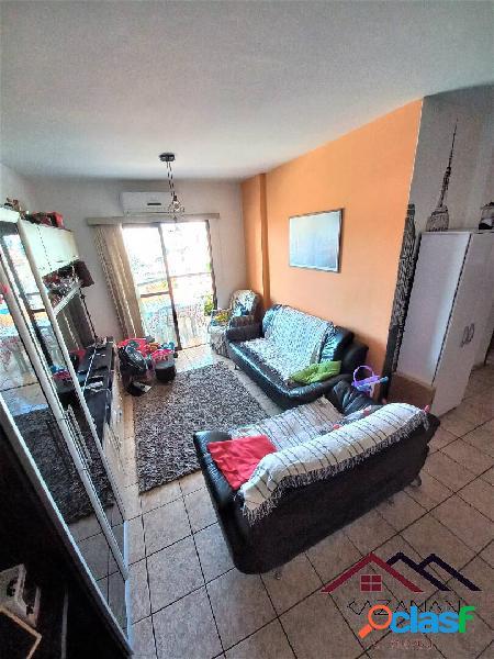 Apartamento 2 dormitórios - boqueirão - praia grande - litoral sul