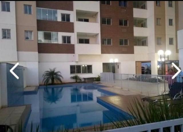 Aluga-se apartamento jardim ipê prox passeio das águas