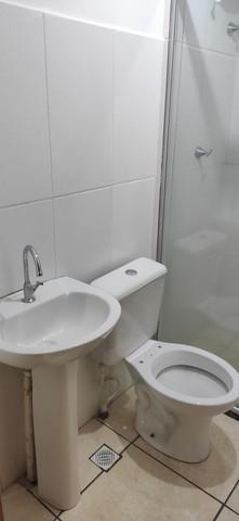 Apartamento condomínio san marino