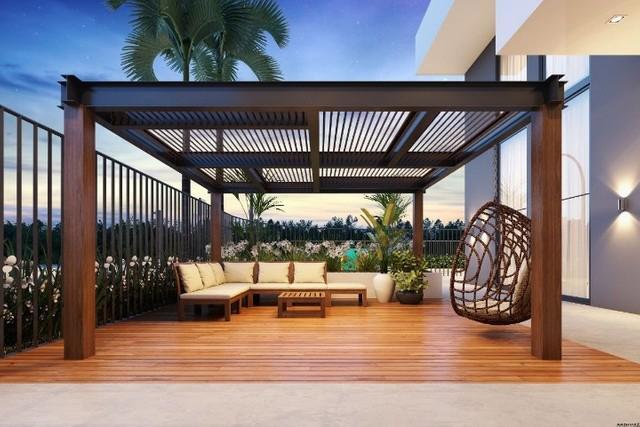 Apartamentos para morar ou investir - believe residence
