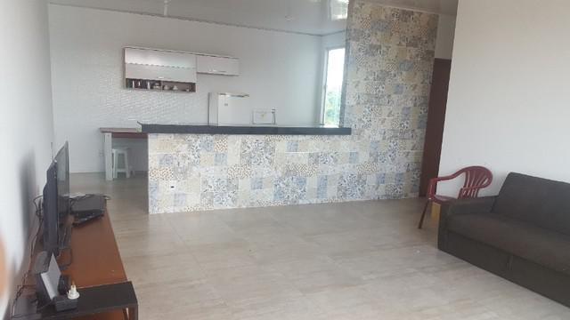 Belém) apartamento mobiliado três quartos em belém