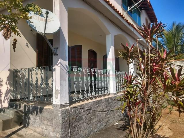 Casa para aluguel no boa vista centro maricá, 2 quartos e