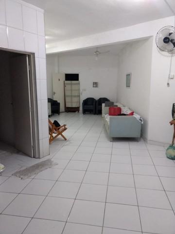 Dm - amplo apto 1 dormitório - ótima localização - ocian