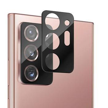 Kit 2x Películas Câmera Samsung Galaxy Note 20 Ultra + Kit