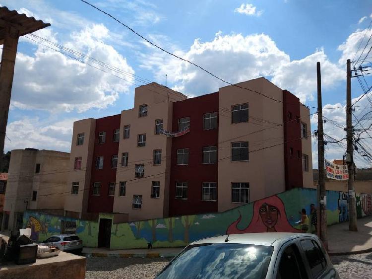 Apartamento 02 quartos, área privativa e 02 vagas de