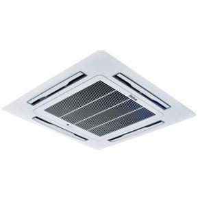Ar condicionado philco 24000btus pac24000cqfm6 quente/frio -