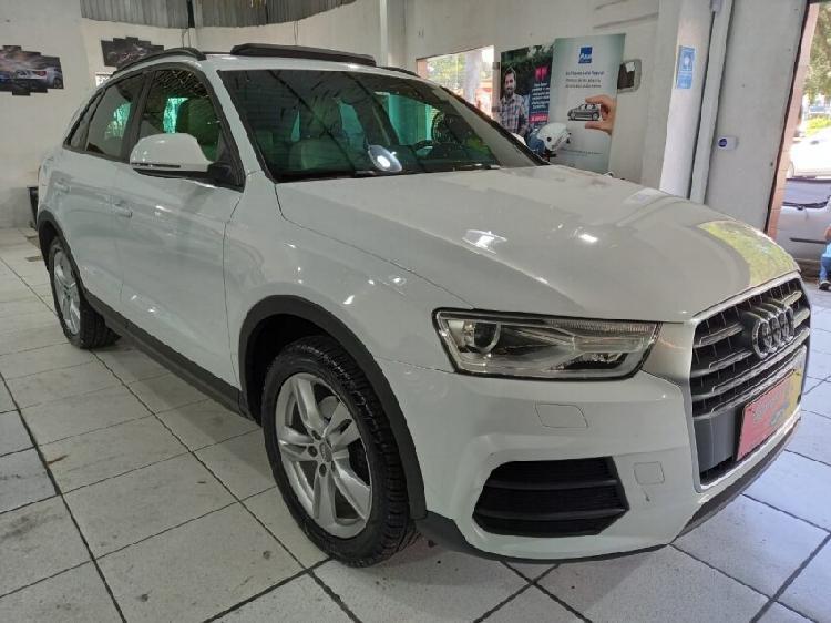 Audi q3 1.4 ambiente branco 2016/2016 - osasco 1448736