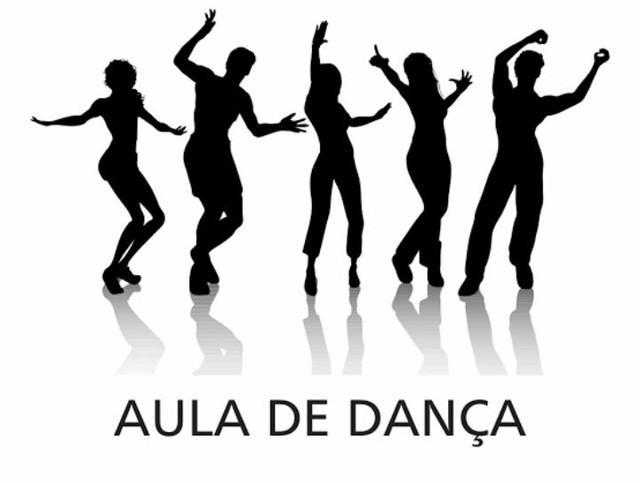 Aula dança particular.