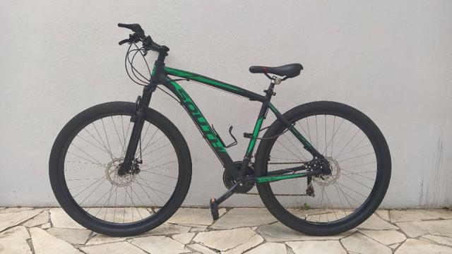 Bicicleta south legend - aro 29