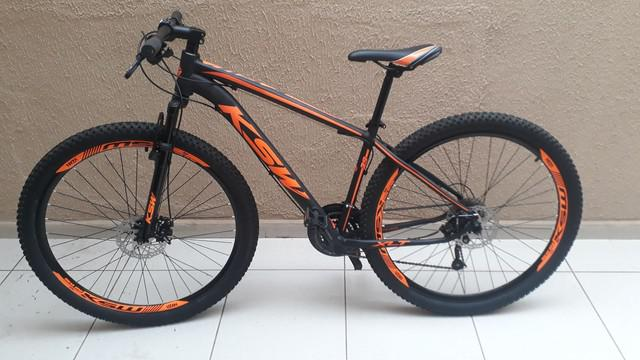 Bike ksw 27v