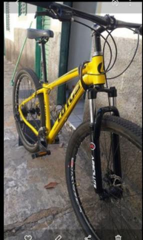 Bike lotus semi nova